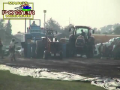 Tractor Pull - Things Don`t Always Go As Planned