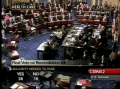 Harry Reid casts wrong vote for Healthcare Reform Bill