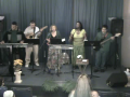 03282010 WE COME TO PRAISE HIM