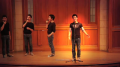 Don't Stop Believing-Glee Cover