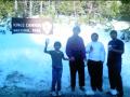 85th Birthday Family Trip