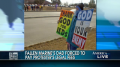 Marine Father Vs. Westboro Baptist Church