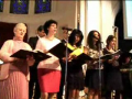 THE FBC Easter Cantata 2010