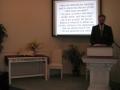 Good Friday Service, April 2, 2010; Part 1, First Presbyterian Church