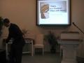 Good Friday Service, April 2, 2010; Part 2, First Presbyterian Church Perkasie