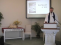Sunday Worship Service, Easter Sunday, April 4, 2010 Part 2