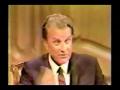 Part 2 - Woody Allen Interviews Billy Graham
