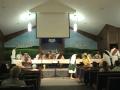 Peça de Páscoa 2010 - Igreja Batista Brasileira em Chicago