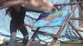 AMAZING Painting Horses
