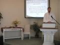 """Covenant Theology 101,"" Larger Catechism Question #33, Rev. Richard Scott MacLaren"