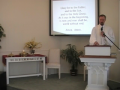 Sunday Worship Service, April 11, 2010