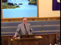 Meade Station Church of God 4/11/10 Part 1