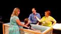 Kristina's Baptism