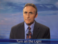 Beyond Today: Turn on the Light