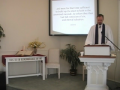 """Shadows and Types,"" Larger Catechism Meditation, Rev. Richard Scott MacLaren"