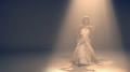 NEW Whitney Houston - I Look To You