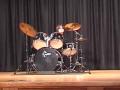 Amazing Little Drummer Boy