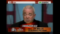 Rev. Jim Wallis Claims Criminalizing Illegals 'Would Make Obeying Jesus Against the Law'