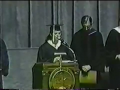 Graduation Speech You Will Never Forget!