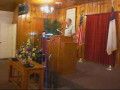 April 25, 2010 Evening Worship