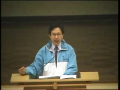 Kei To Mongkok Church Sunday Service 2010.04.04 Part1/4