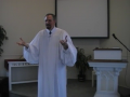 "Sermon: ""The Wrath of God,"" Part 1, Isaiah 34, by Rev. Richard Scott MacLaren"