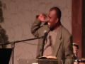 Pastor Andres Serrano P7 3-11-10