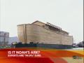 Was Noah's Ark Found?!
