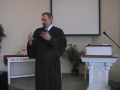 "Sermon: ""The Green Revolution,"" Isaiah 35, Rev. Richard Scott MacLaren"