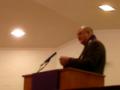 03-14-2010 Sermon