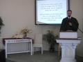 Sunday Worship Service, May 2, 2010, First Presbyterian Church Perkasie, PA