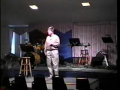 """""""The Power of Forgiveness"""" -- Sermon by Rich Thornton"""