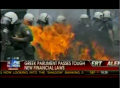 Greece: Modern Day Socialism is Collapsing