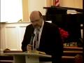 Community Bible Baptist Church 12-27-09 Sunday School
