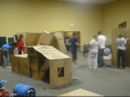 Boxing -30 Hour Famine