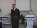 "Sermon: ""Mothers and Their Sons,"" Rev. Richard Scott MacLaren, First Presbyterian Church"