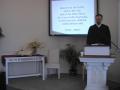 Sunday Worship Service, May 9, 2010, First Presbyterian Church Perkasie, PA
