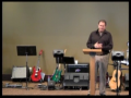 It Takes A MIRACLE To Raise A Child! - Pt 1 of 2 - By: Calvin Bergsma