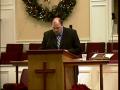 Community Bible Baptist Church 12-31-2009 Thur PM Preaching