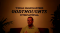 GodThoughtsLive! The Amazing Authority of Language