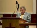Community Bible Baptist Church 1-17-2010 Sun AM Preaching 1of2