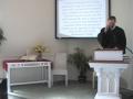 Sunday Worship Service, May 16, 2010, First Presbyterian Church Perkasie, PA
