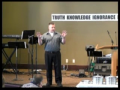 TRUTH And DECEPTION - Pt 2 of 2 - By Tim Hall