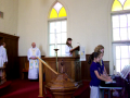 Our Saviour's Lutheran Church Opening Prayer for Mothers' Day 2010