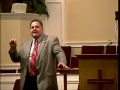 Community Bible Baptist Church 1-27-2010 Wed PM Preaching 1of2