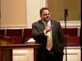 Community Bible Baptist Church 1-31-2010 Sun PM Preaching 1of2