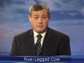 Beyond Today: Five-Legged Cow