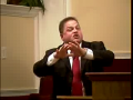 Community Bible Baptist Church 2-3-2010 Wed PM Preaching 1of2