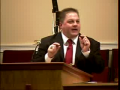 Community Bible Baptist Church 2-3-2010 Wed PM Preaching 2of2