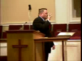 Community Bible Baptist Church 2-10-2010 Wed PM Preaching 1of2